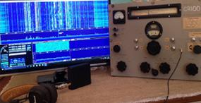 SDR Radio Reborn!
