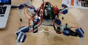 Robotic Education