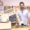 Building a Robotic Arm
